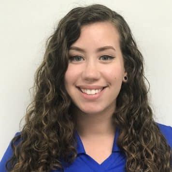 Ashley  Diaz