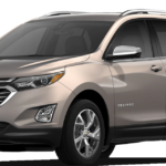 used 2019 Chevy Equinox