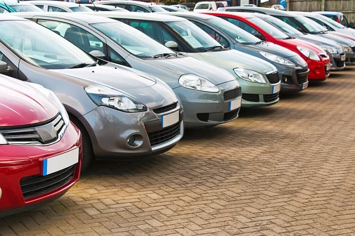 used chevy cars