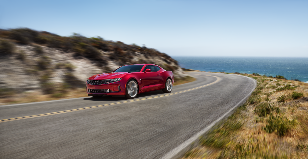 2021-Chevy-Camaro-red-exterior