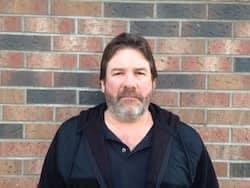 Mike Bergman