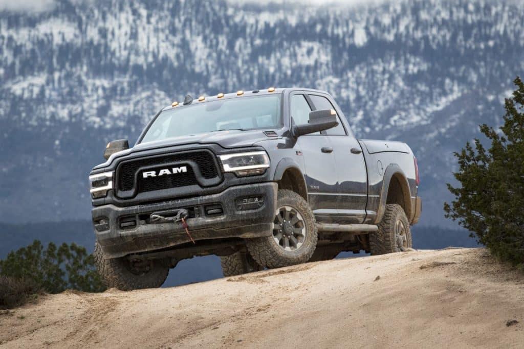 Ram Trucks >> Ram Trucks Superior Chrysler Dodge Jeep Ram