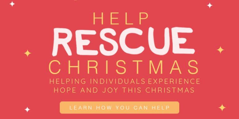 Help Rescue Christmas