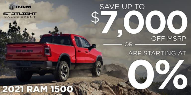 up to 7000 off msrp or apr starting at 0%