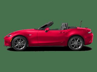 2018 Mazda MX-5 Miata model