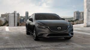 Pre-Owned Mazda6
