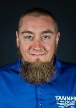 Corey Pederson