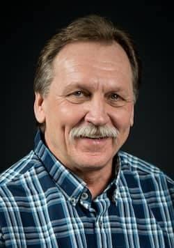 Jeff Obrycki