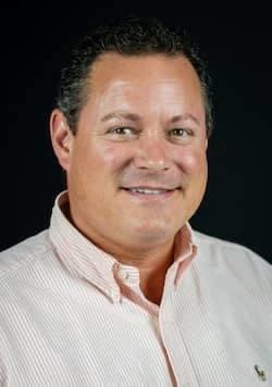 Todd Swedberg