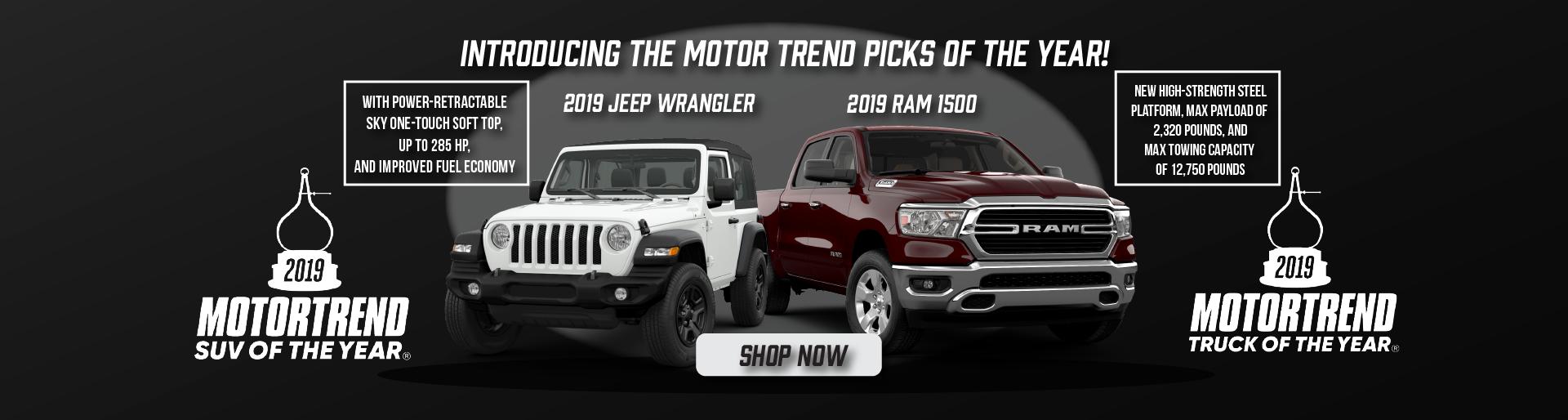 Tanner Motors | Chrysler, Dodge, Jeep, Ram Dealer in