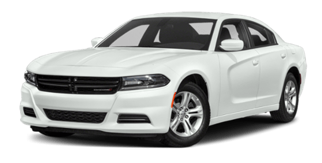 2019 Dodge Charger comparison