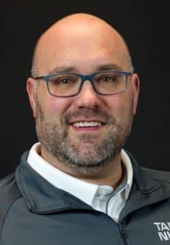 Chad  Rasinski