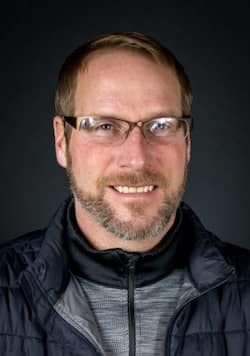 Jason Evanson