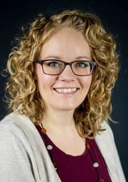 Lacey Albrecht
