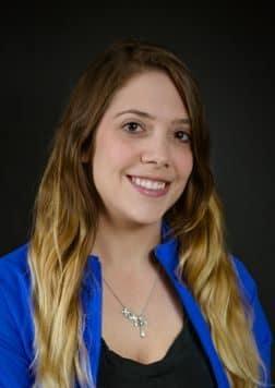 Alysa Beauregard