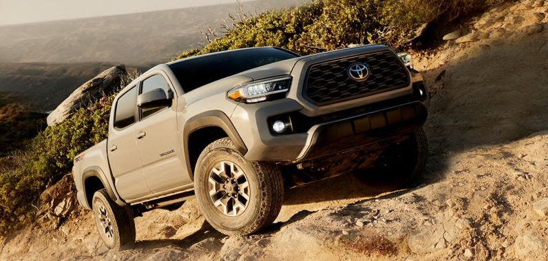 Check Out the 2020 Toyota Tundra for North Kingstown truck shoppers