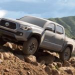 Research 2019 Toyota Tacoma near North Kingstown Rhode Island
