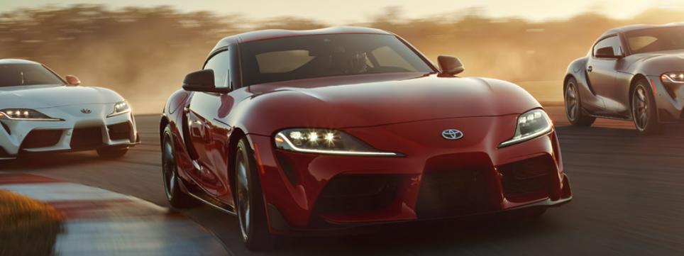 Research 2020 Toyota GR Supra near Swansea, Massachusetts