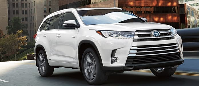Toyota Certified Pre-Owned Vehicles for Sale near Warwick RI