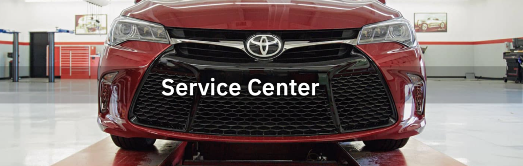 Toyota Service and Repair near Warwick RI