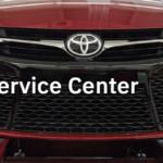 Toyota Service and Repair near Warwick RI