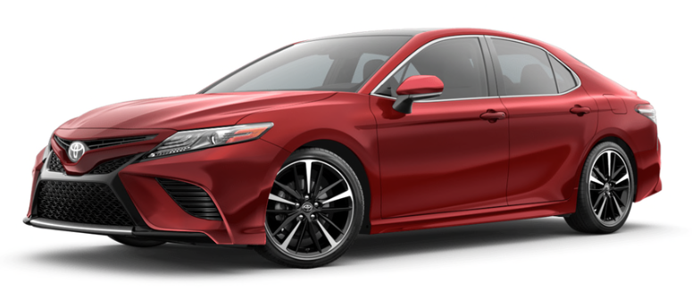 lease 2019 Toyota Camry for Sale near Warwick RI