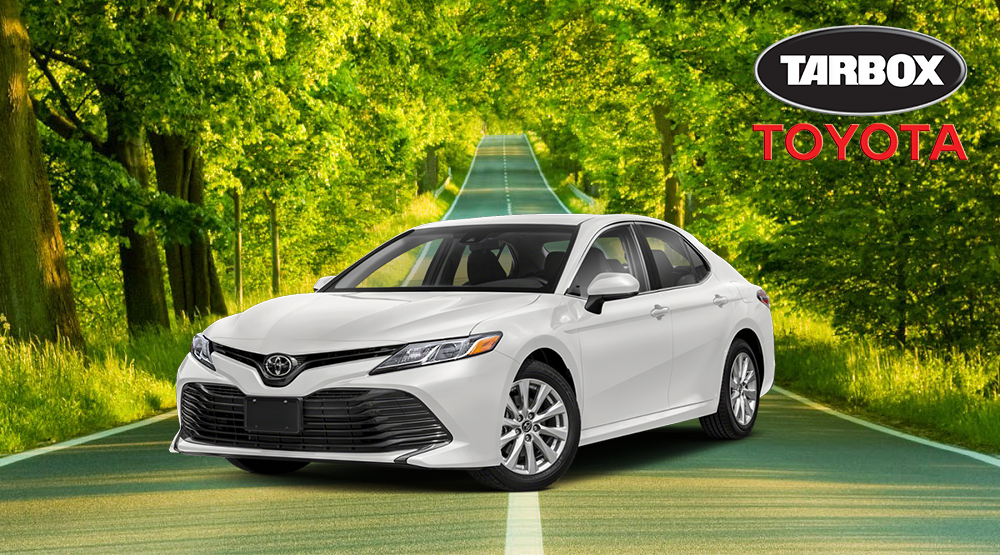 SPECIAL New 2021 Toyota Camry LE