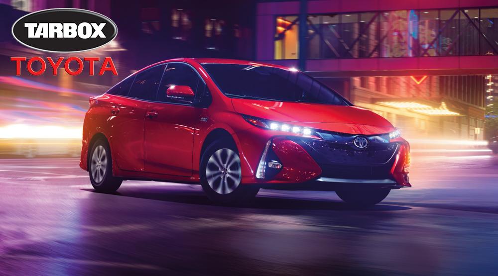 SPECIAL New 2020 Toyota Prius Prime XLE