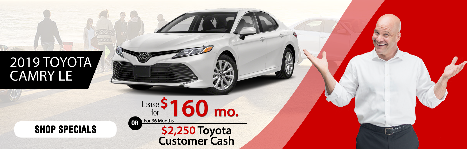 Toyota Camry Special in North Kingstown, Rhode Island