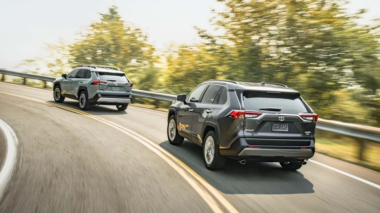 Tarbox Toyota Customer Assistance Program Near Warwick RI