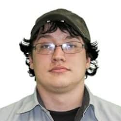 Brandon Heckert