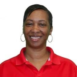 Charlene Riley