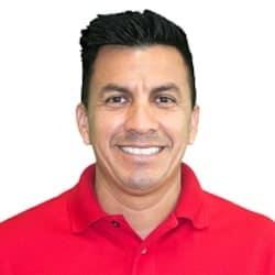 """Gerardo """"G""""  Rodriguez"""