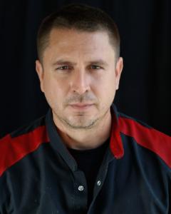 Brian Ellerkamp