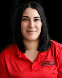 Katchia Maldonado