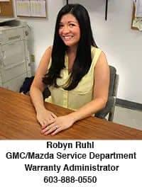 Robyn Ruhl