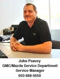 John  Peavey