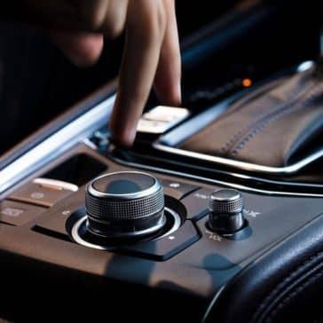 2019 Mazda CX-5 interior features