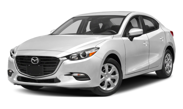 2018 Mazda3 copy