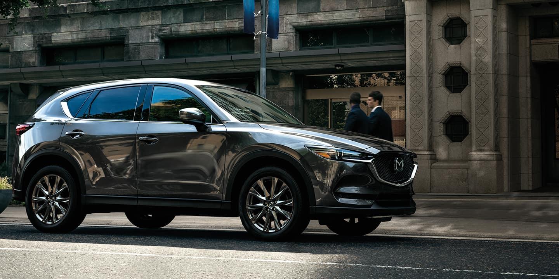 Kelebihan Mazda X5 Harga