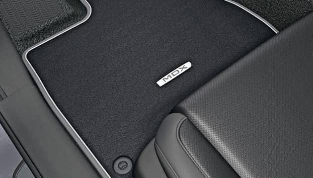 2019 Acura MDX Interior Accessories