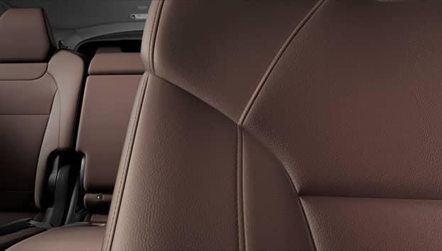 2019 Acura MDX Power Seats