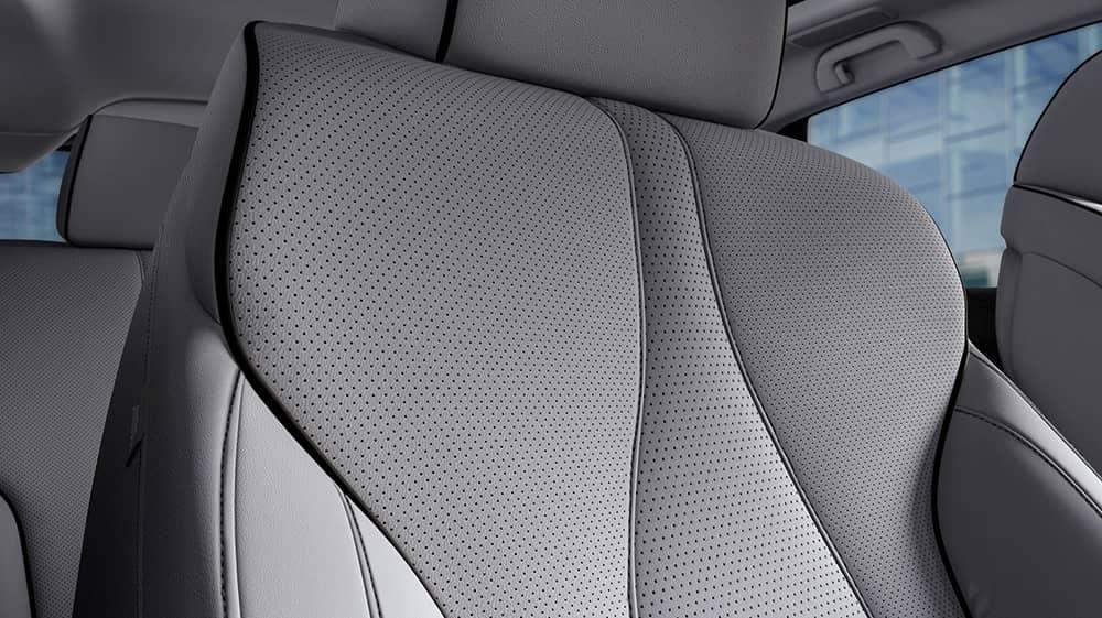 2019 Acura RDX Heated Seats