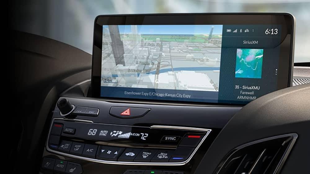 2019 Acura RDX Navigation