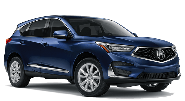 2019 acura rdx delivers and engaging performance