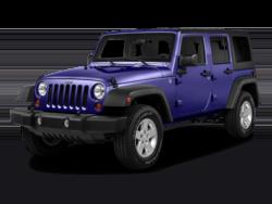 2018 Jeep Wrangler 4-Doo