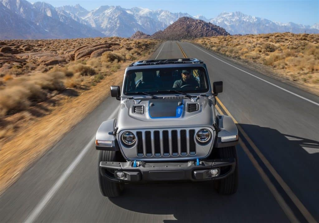 new jeep wrangler 4xe joplin