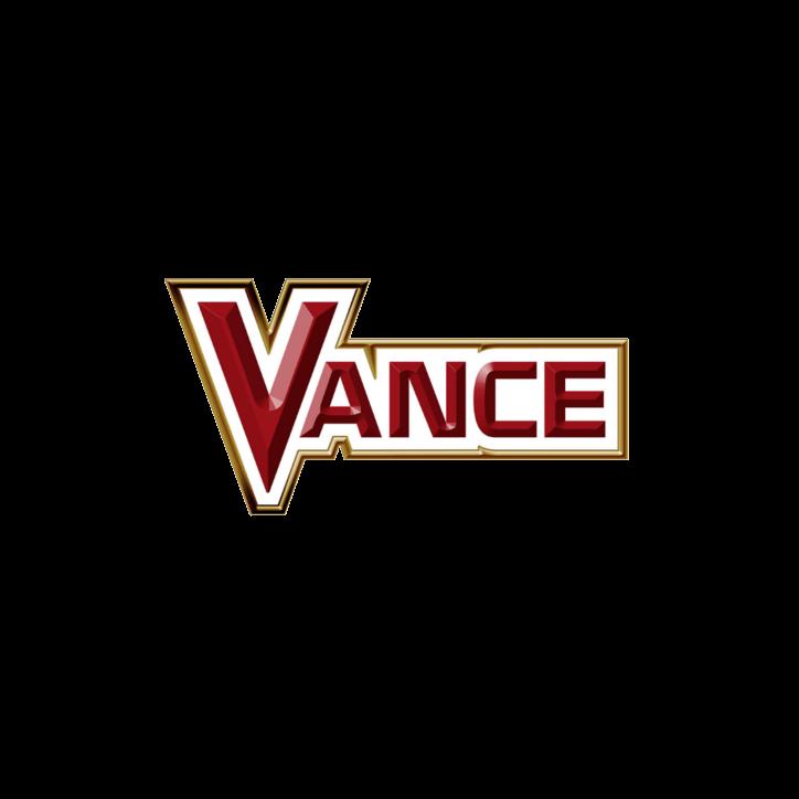 vance logo transparent
