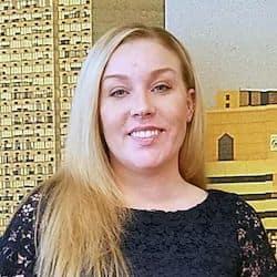 Melissa Zakorchemny