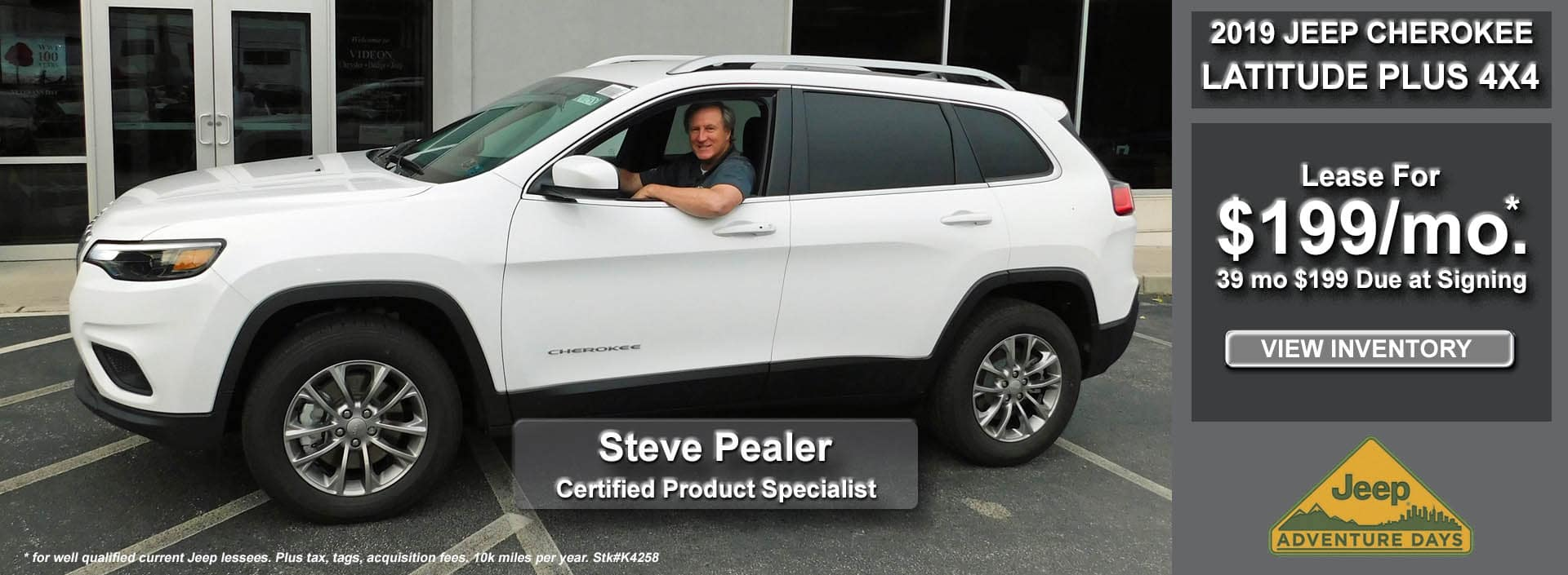 Welcome To Videon. Chrysler Dodge Jeep RAM